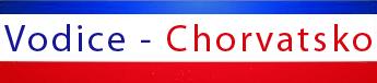 Dovolená u moře Chorvatsko - Vodice